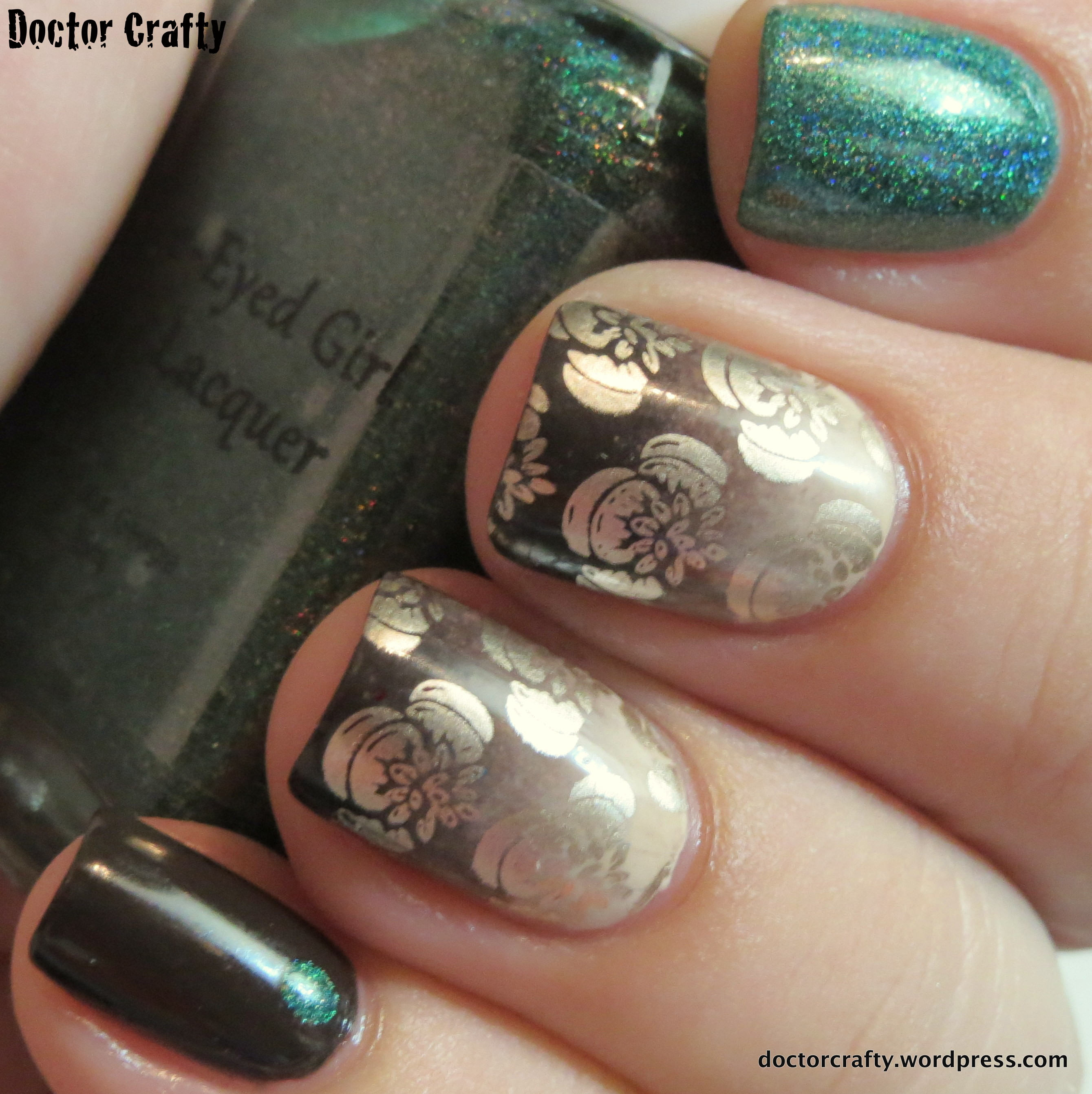essie mink muffs | Doctor Crafty
