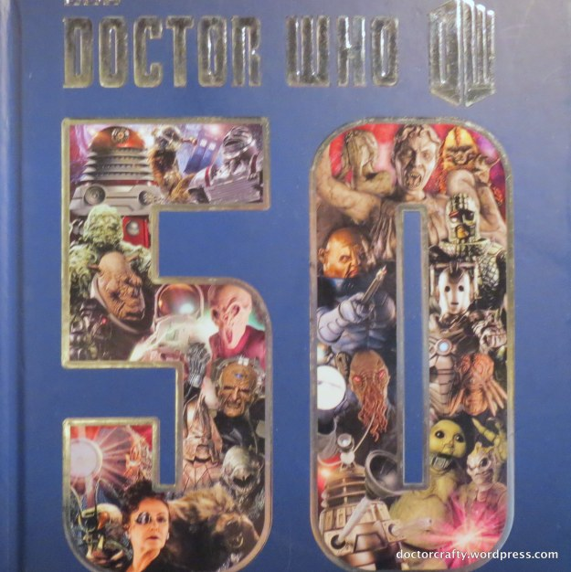 The Essential Guide to 50 Years of Doctor Who