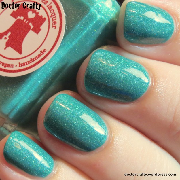 Philly Loves Lacquer Wildwoods By The Sea