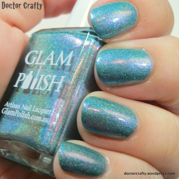 Glam Polish Ladies Choice