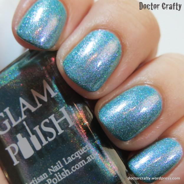 Glam Polish Ladies Choice