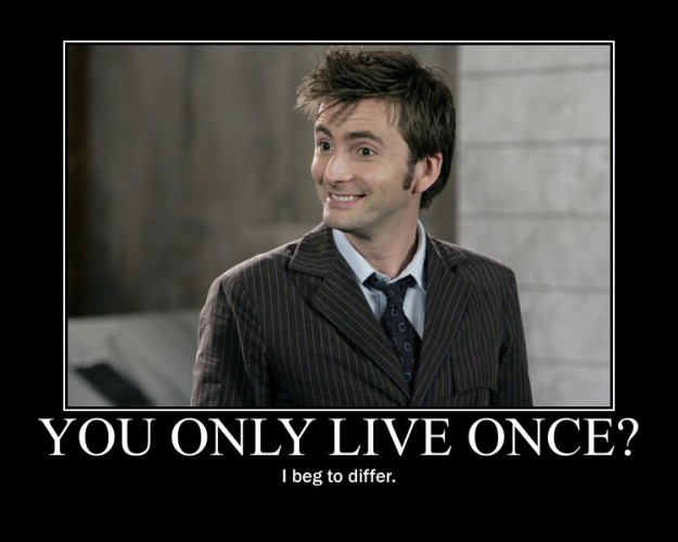 David Tennant Yolo, doctor who